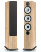 Monitor Audio Bronze BX 6 Natural Oak