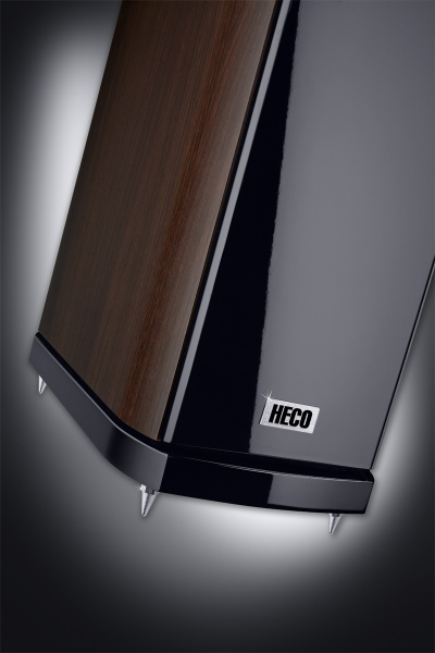 HECO Music Style 500 White