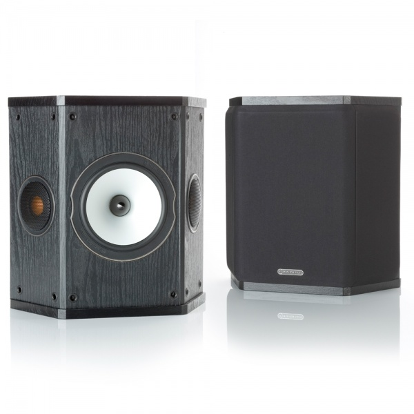 Monitor Audio Bronze BX-FX Black